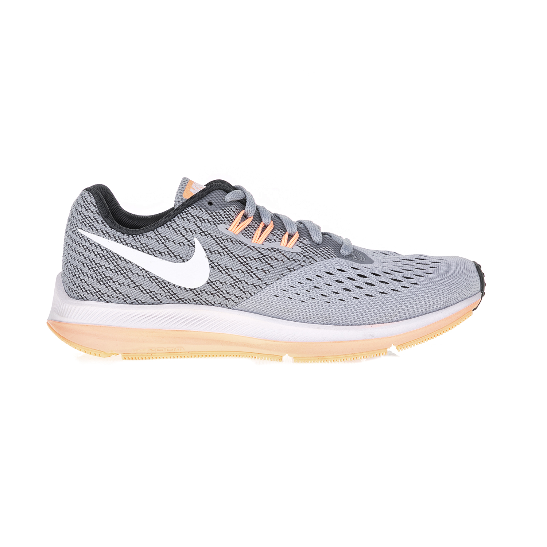 NIKE - Γυναικεία αθλητικά παπούτσια NIKE ZOOM WINFLO 4 γκρι