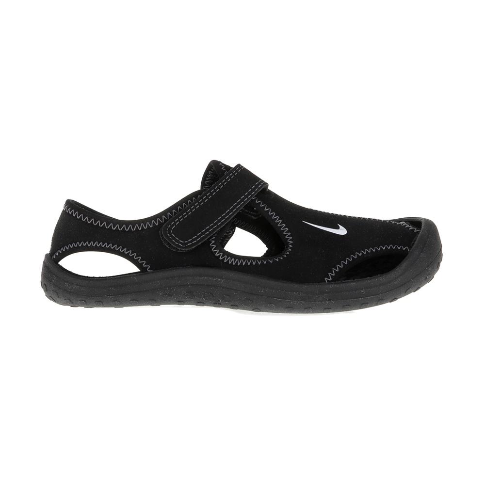 NIKE – Παιδικά σανδάλια Nike SUNRAY PROTECT (PS) μαύρα
