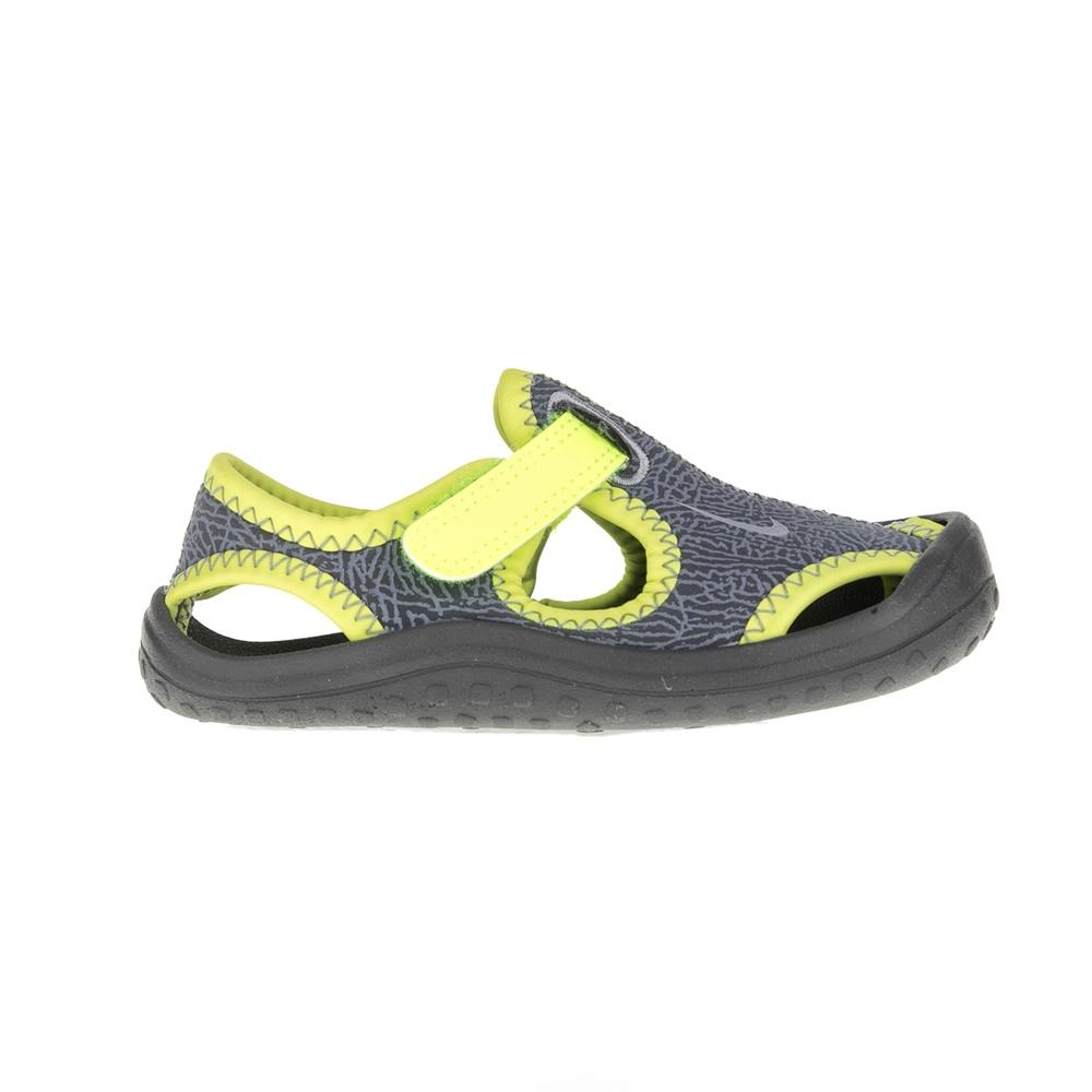 NIKE - Βρεφικά πέδιλα Nike SUNRAY PROTECT (TD) γκρι c2dc71cb44a
