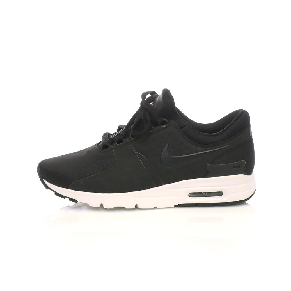 NIKE – Γυναικεία αθλητικά παπούτσια ΝΙΚΕ AIR MAX ZERO PRM μαύρα