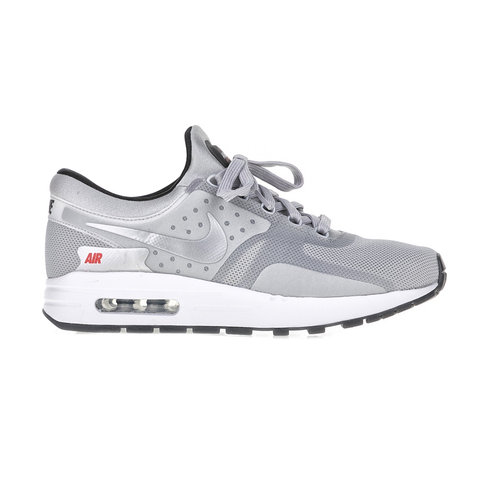 NIKE – Παιδικά αθλητικά παπούτσια NIKE AIR MAX ZERO QS (GS) γκρι