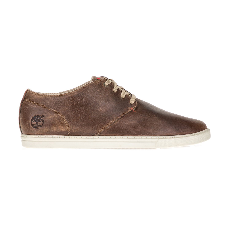 TIMBERLAND - Ανδρικά παπούτσια EARTHKEEPER TIMBERLAND καφέ ανδρικά παπούτσια μοκασίνια loafers