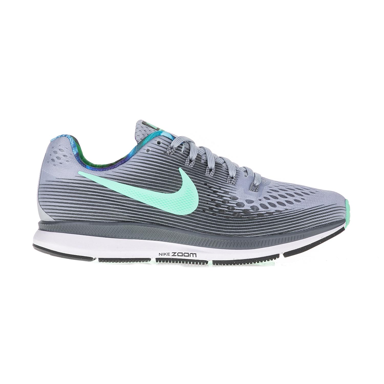 NIKE – Γυναικεία αθλητικά παπούτσια ΝΙΚΕ AIR ZOOM PEGASUS 34 SOLSTICE γκρι