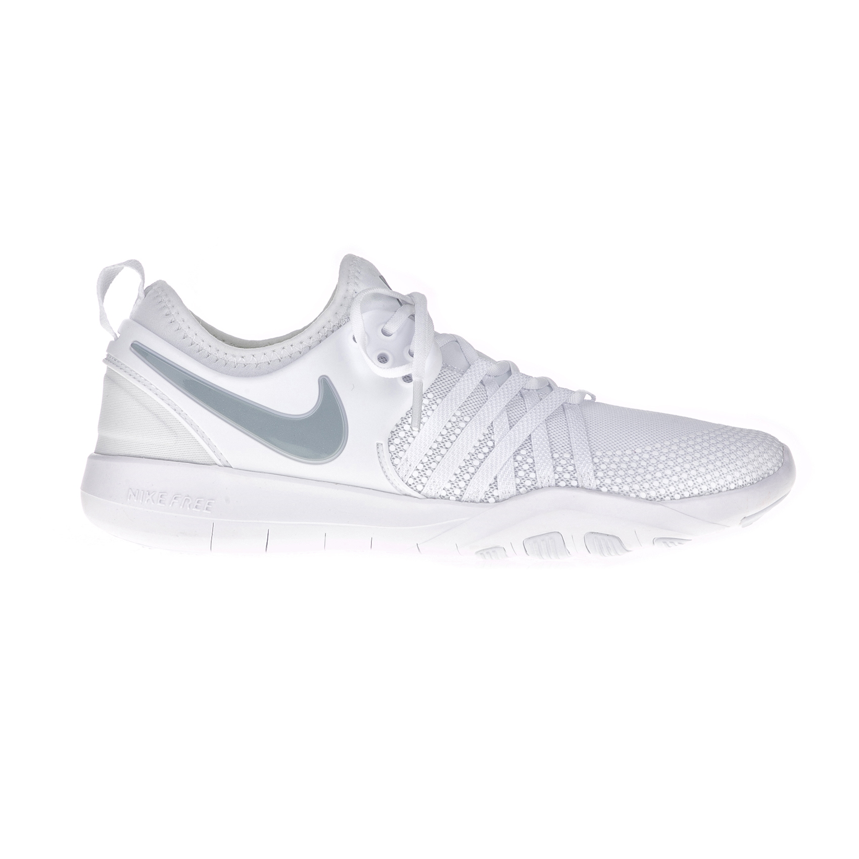 NIKE - Γυναικεία αθλητικά παπούτσια NIKE FREE TR 7 λευκά