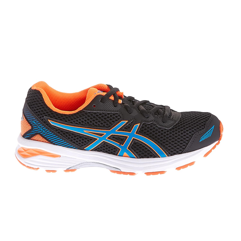 ASICS - Παιδικά παπούτσια Asics GT-1000 5 GS μαύρα παιδικά boys παπούτσια αθλητικά