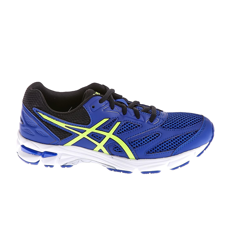 ASICS - Παιδικά παπούτσια Asics GEL-PULSE 8 GS μπλε παιδικά boys παπούτσια αθλητικά