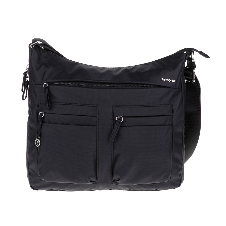 SAMSONITE – Τσάντα ώμου HOBO μαύρη 1543213.0-0000