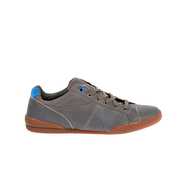 TIMBERLAND – Ανδρικά παπούτσια TIMBERLAND γκρι