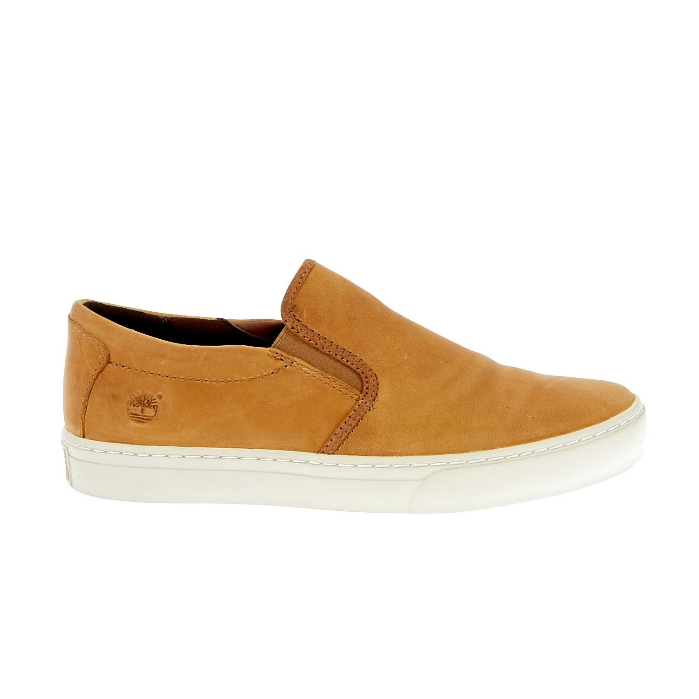 TIMBERLAND – Ανδρικά παπούτσια TIMBERLAND μπεζ