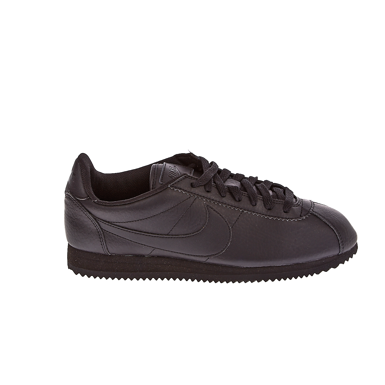 NIKE - Γυναικεία αθλητικά παπούτσια ΝΙΚΕ CLASSIC CORTEZ μαύρα