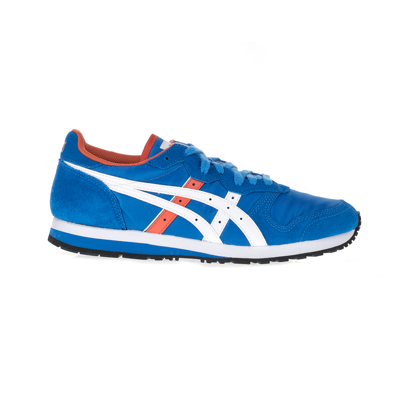 ASICS (FO) – Ανδρικά αθλητικά παπούτσια ASICS OC RUNNER μπλε-λευκά