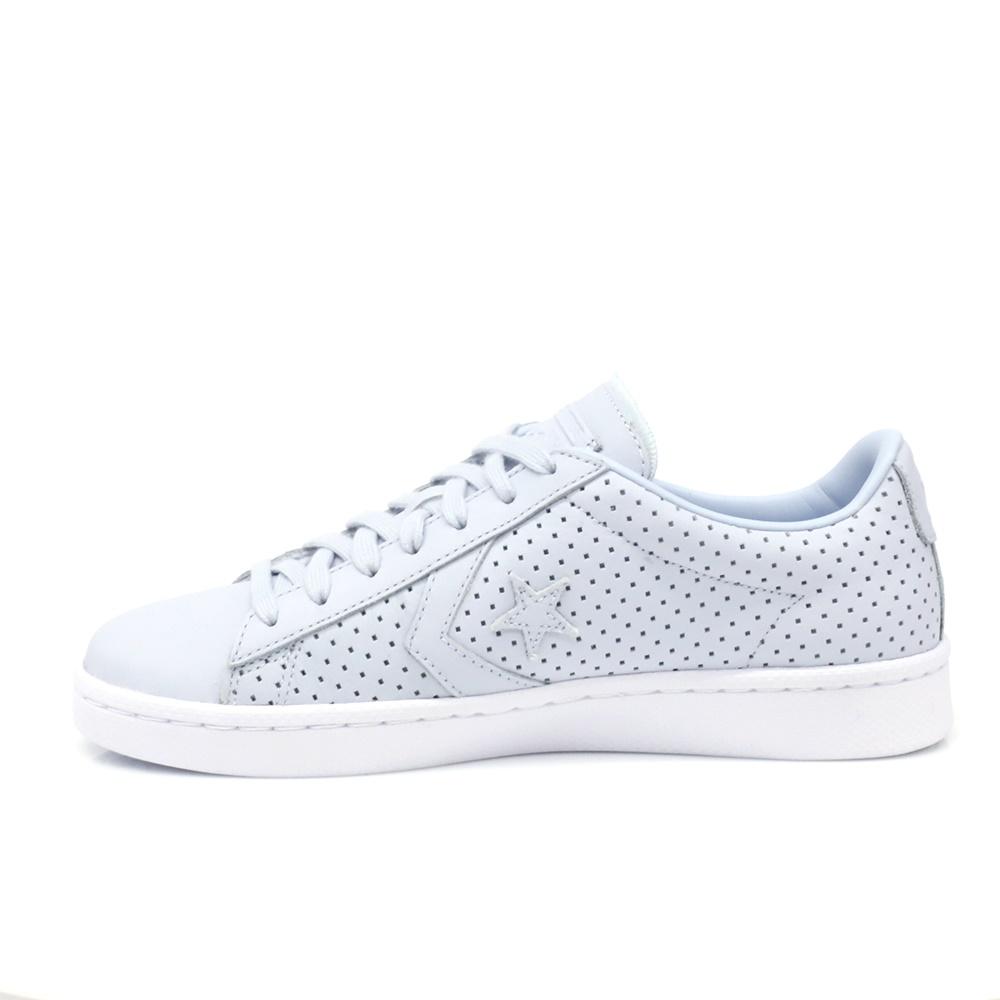 CONVERSE – Unisex παπούτσια CONVERSE BOTANICAL GARDEN γαλάζια
