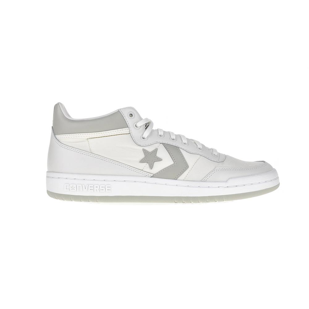 -30% Factory Outlet CONVERSE – Unisex παπούτσια FASTBREAK 83 VINTAGE λευκά 392bd4b3223