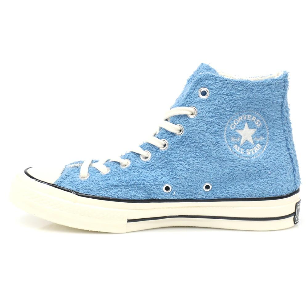 CONVERSE – Unisex παπούτσια CTAS 70 FUZZY BUNNY γαλάζια