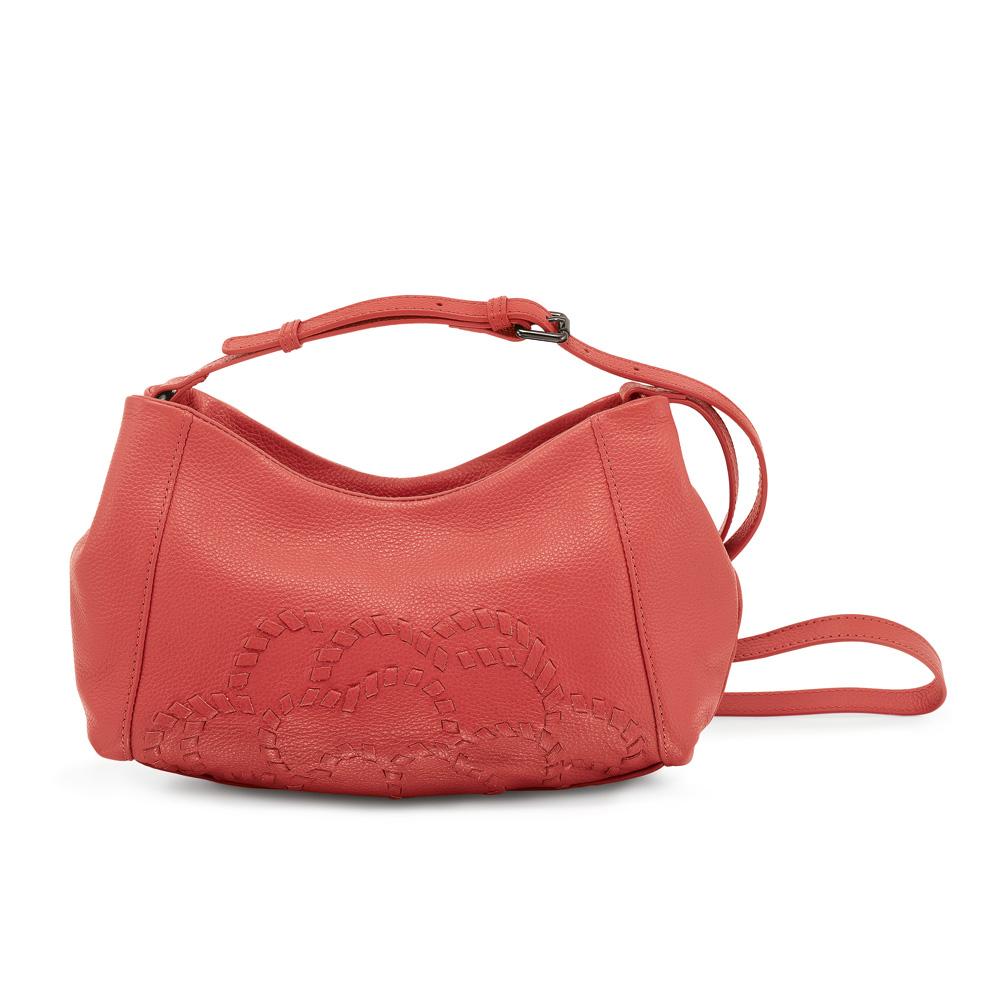 FOLLI FOLLIE – Γυναικεία τσάντα FOLLI FOLLIE πορτοκαλί 1550987.0-0000