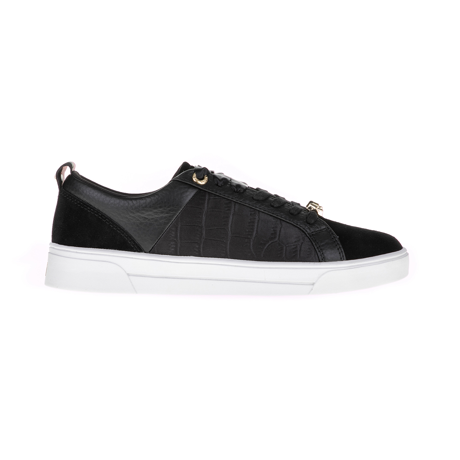 TED BAKER – Γυναικεία sneakers KULEI TED BAKER μαύρα