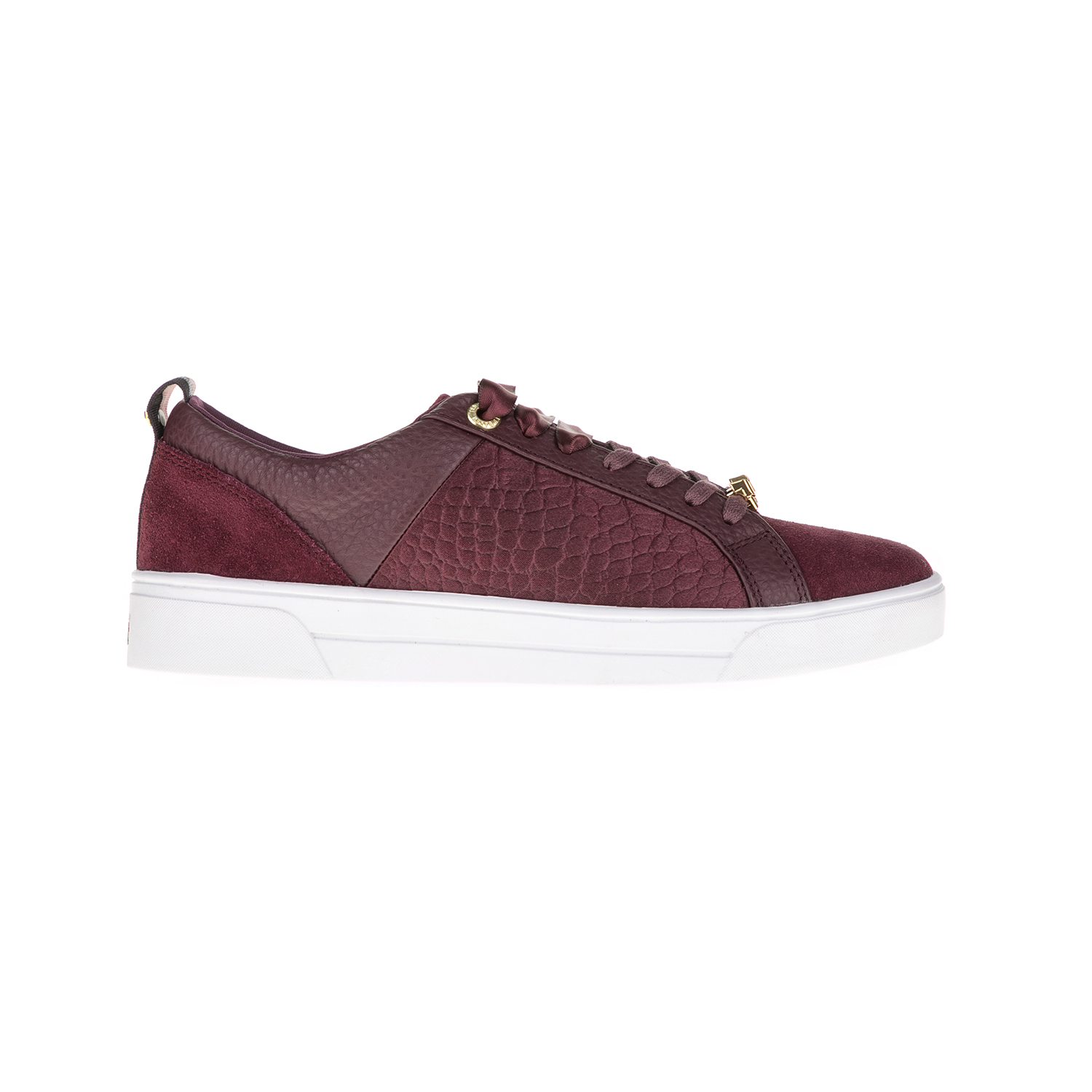 TED BAKER – Γυναικεία sneakers KULEI TED BAKER μοβ