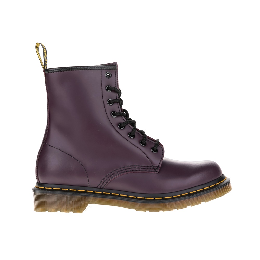 DR.MARTENS – Γυναικεία μποτάκια Eye Boot DR.MARTENS μοβ