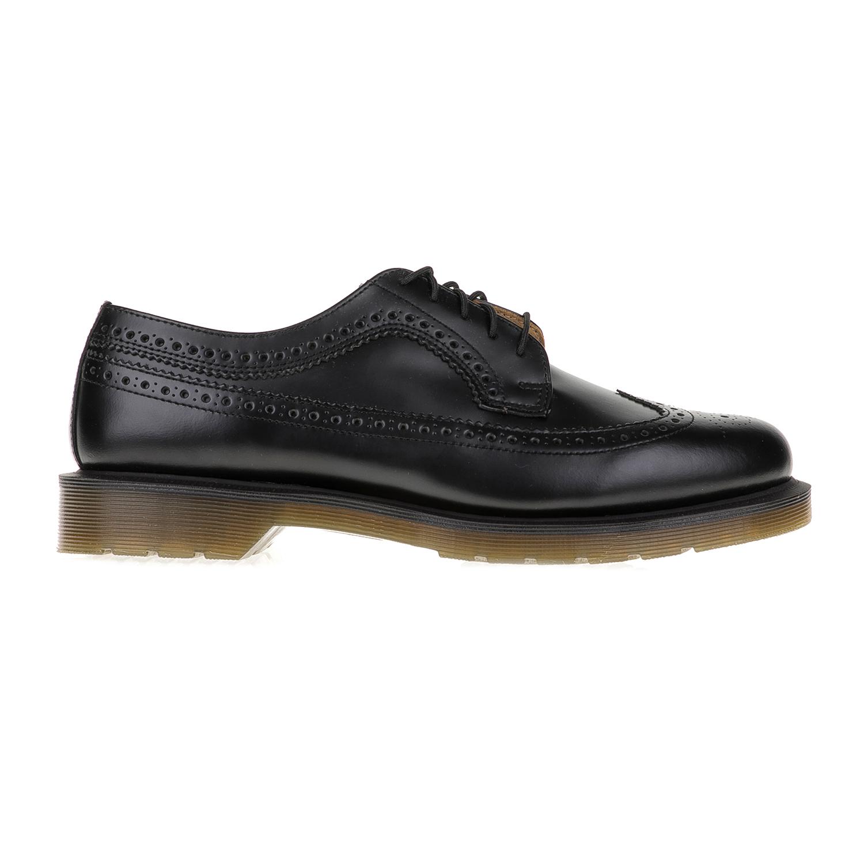 DR.MARTENS - Unisex παπούτσια DR. MARTENS Brogue μαύρα γυναικεία παπούτσια