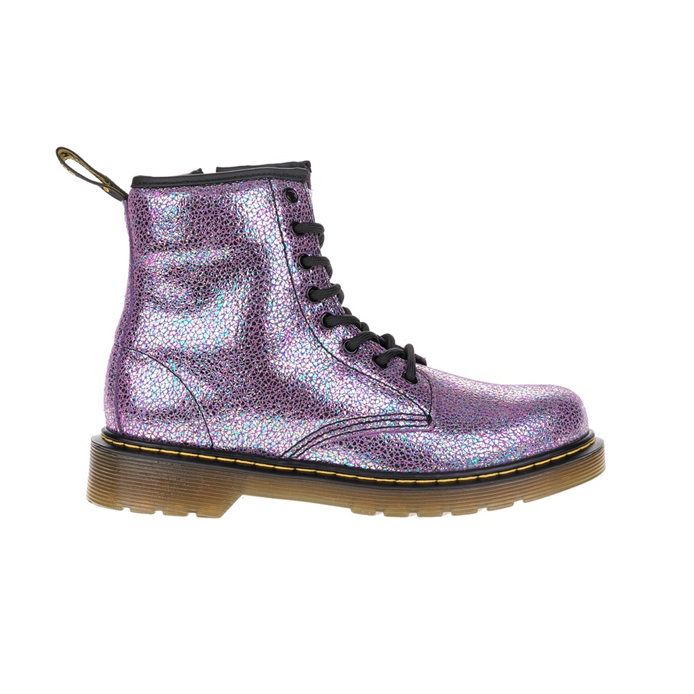 DR.MARTENS – Παιδικά μποτάκια DR.MARTENS μοβ