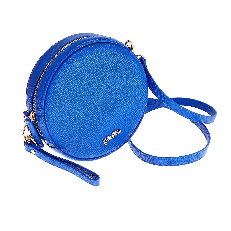 FOLLI FOLLIE – Γυναικεία τσάντα Folli Follie μπλε 1551991.0-0000