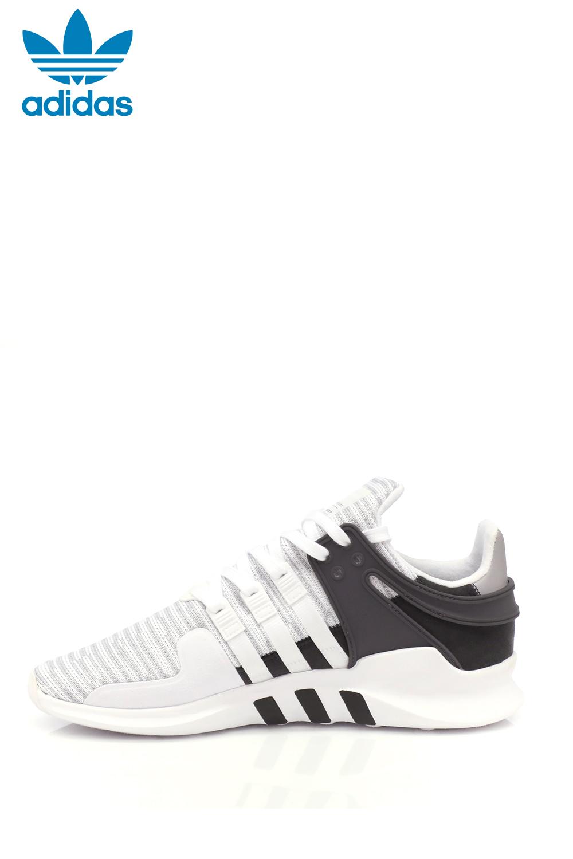 adidas – Ανδρικά παπούτσια adidas EQT SUPPORT ADV λευκά-μαύρα