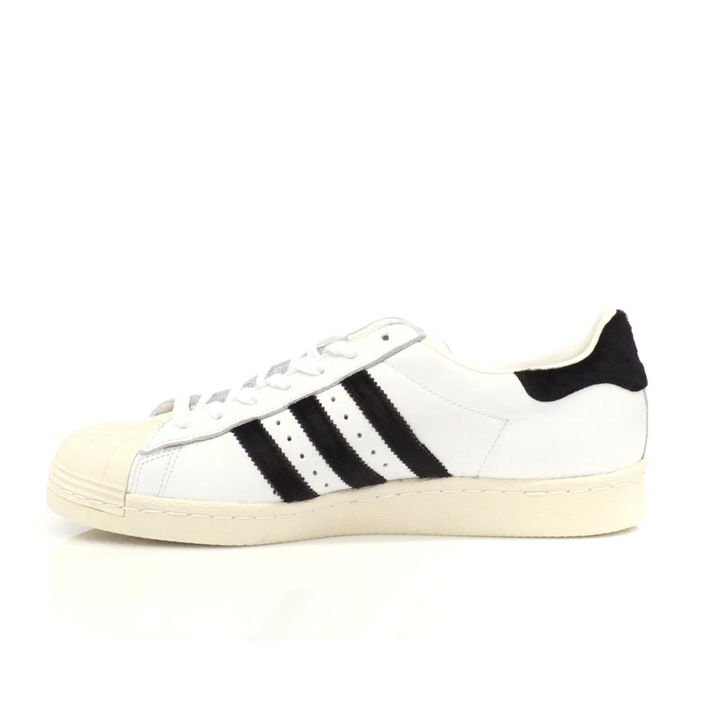 adidas – Ανδρικά παπούτσια adidas SUPERSTAR λευκά