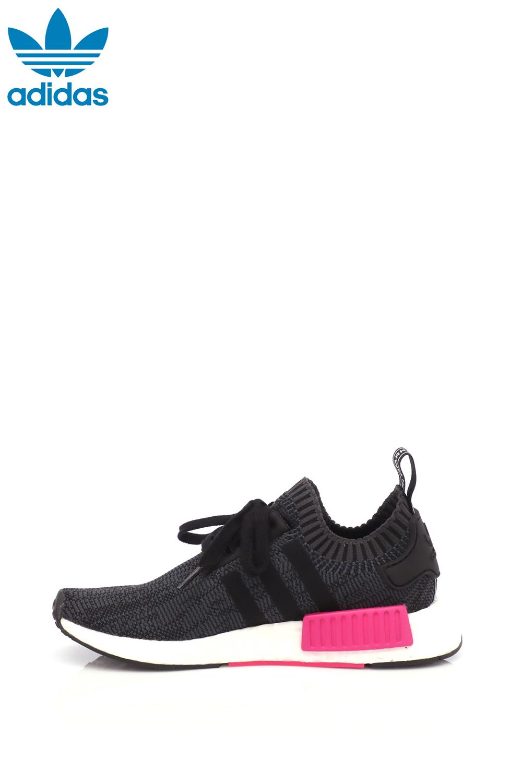 adidas – Γυναικεία παπούτσια adidas NMD_R1 μαύρα