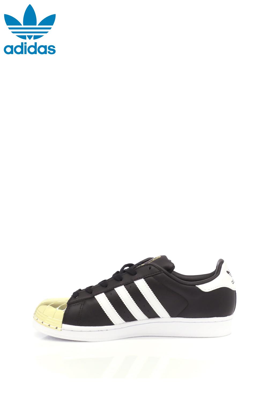 dede224899b adidas - Γυναικεία παπούτσια adidas SUPERSTAR METAL TOE μαύρα