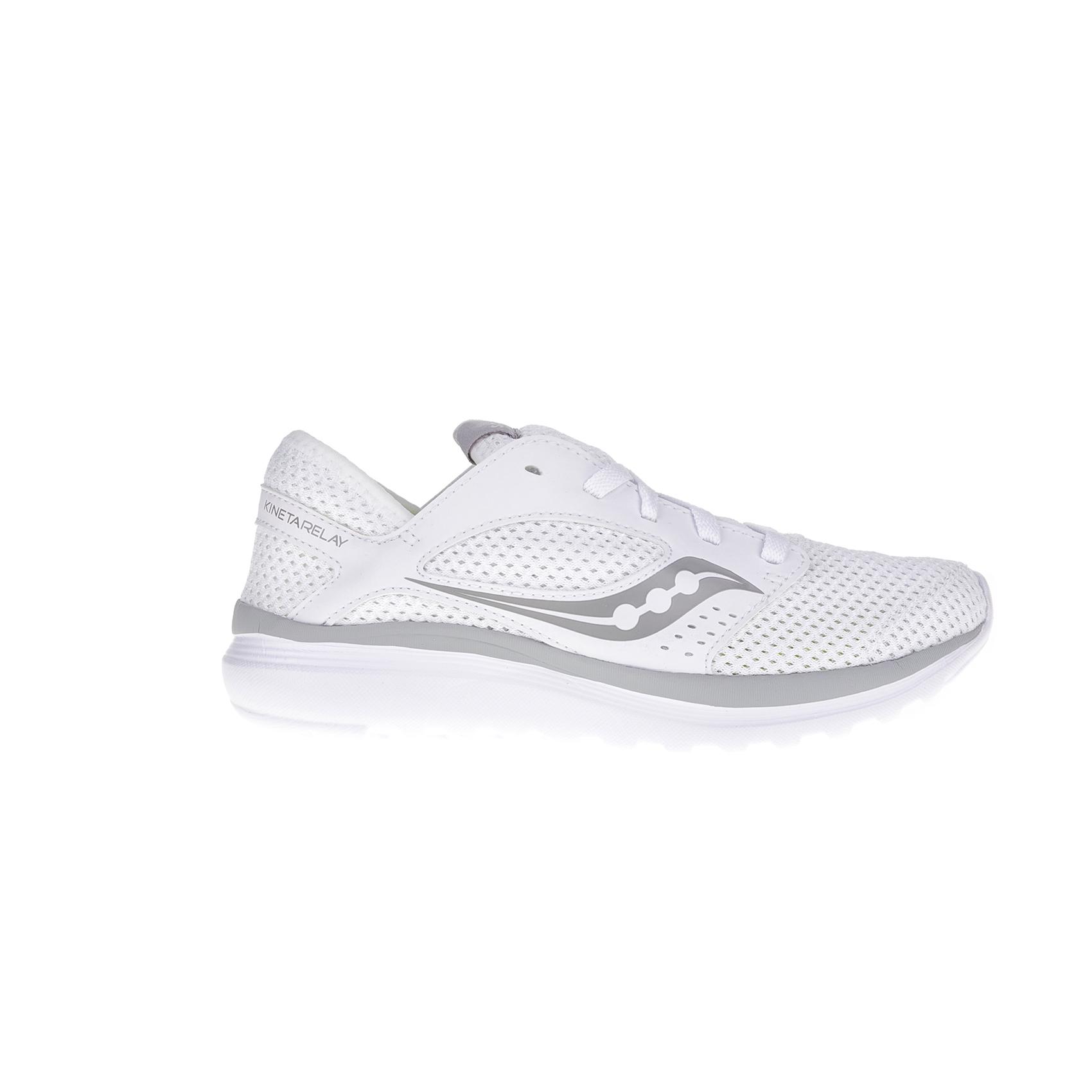 SAUCONY – Γυναικεία αθλητικά παπούτσια Saucony KINETA RELAY λευκά