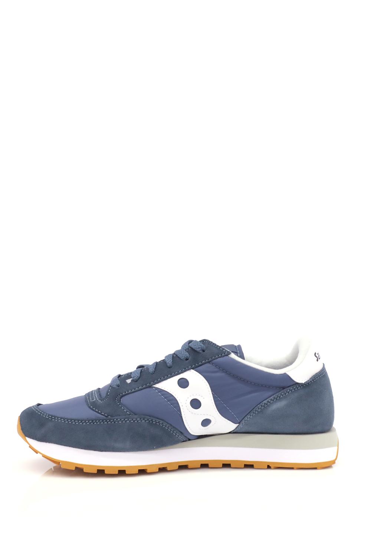SAUCONY – Ανδρικά αθλητικά παπούτσια Saucony μπλε-λευκά