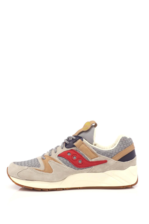 SAUCONY – Ανδρικά αθλητικά παπούτσια Saucony γκρι