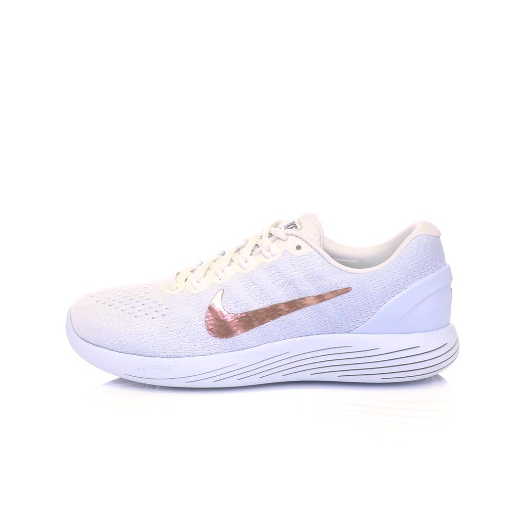 NIKE - Γυναικεία αθλητικά παπούτσια για τρέξιμο Nike LunarGlide 9 X Plore λευκά