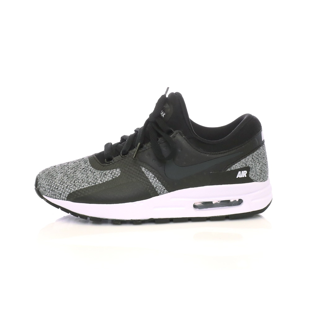NIKE - Παιδικά παπούτσια NIKE AIR MAX ZERO SE (GS) μαύρα 1e40ee9e34e