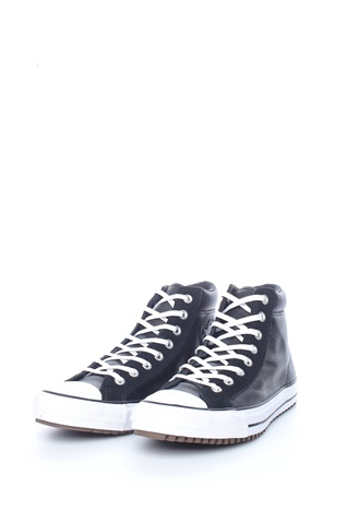 CONVERSE-Unisex αθλητικά μποτάκια Chuck Taylor All Star Boot μαύρα