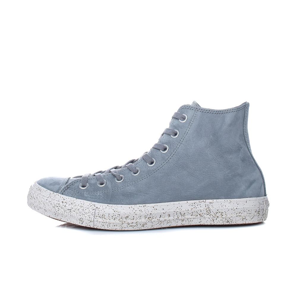 CONVERSE – Unisex μποτάκια Chuck Taylor All Star Hi γαλάζια-γκρι