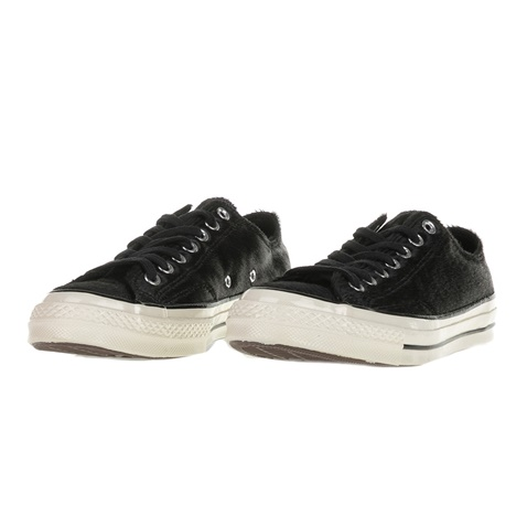 CONVERSE-Γυναικεία sneakers Converse Chuck Taylor All Star 1970s Ox μαύρα