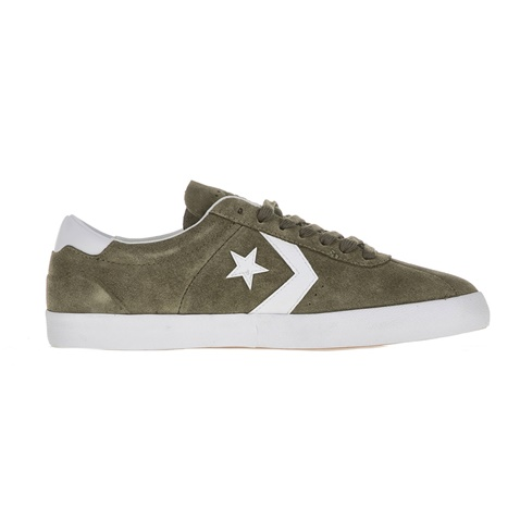 CONVERSE-Unisex sneakers Converse Breakpoint Pro Ox λαδί