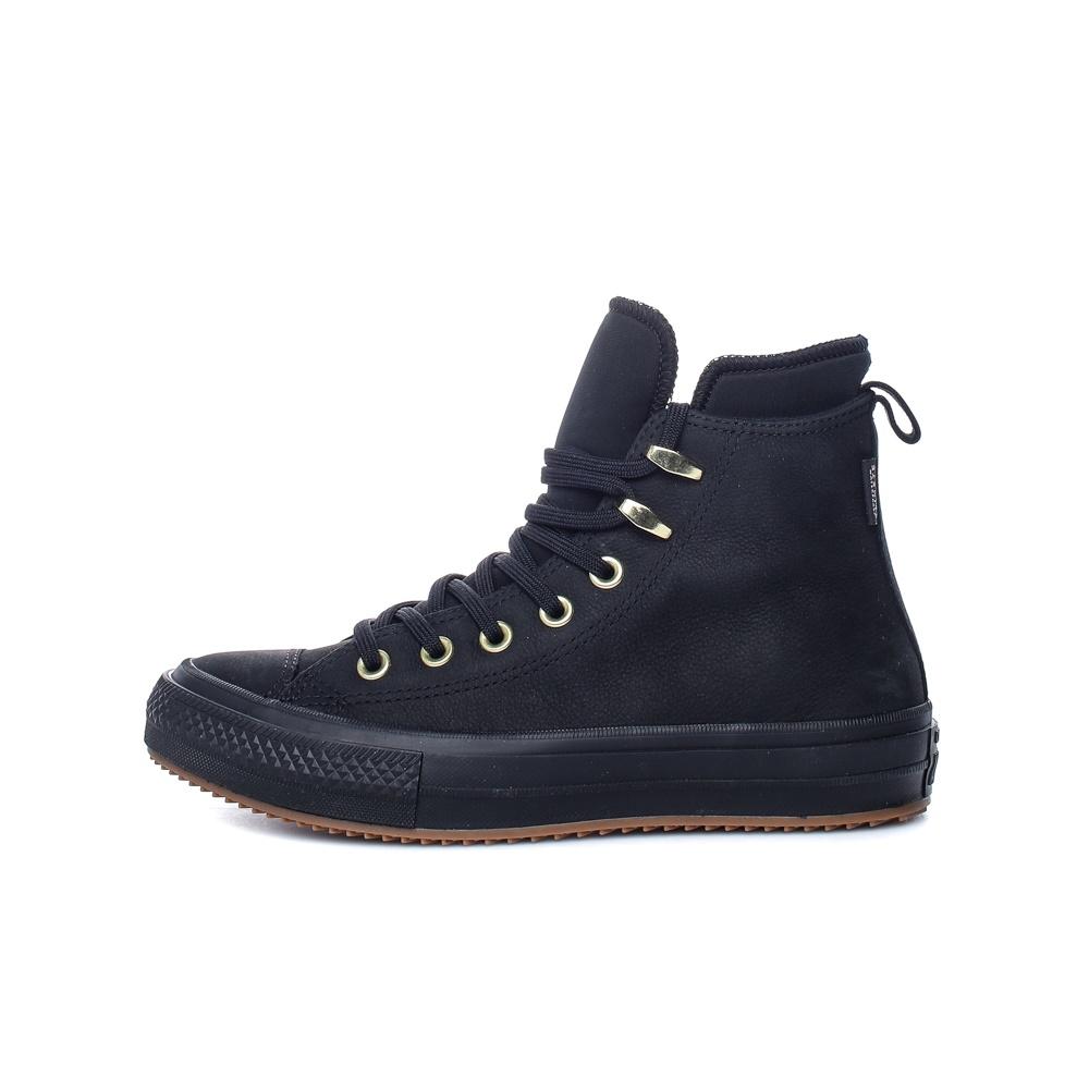 CONVERSE – Γυναικεία μποτάκια Chuck Taylor WP Boot Hi μαύρα