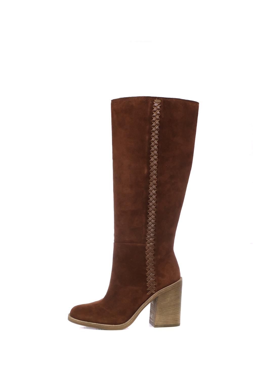 UGG – Γυναικείες μπότες MAEVA UGG καφέ