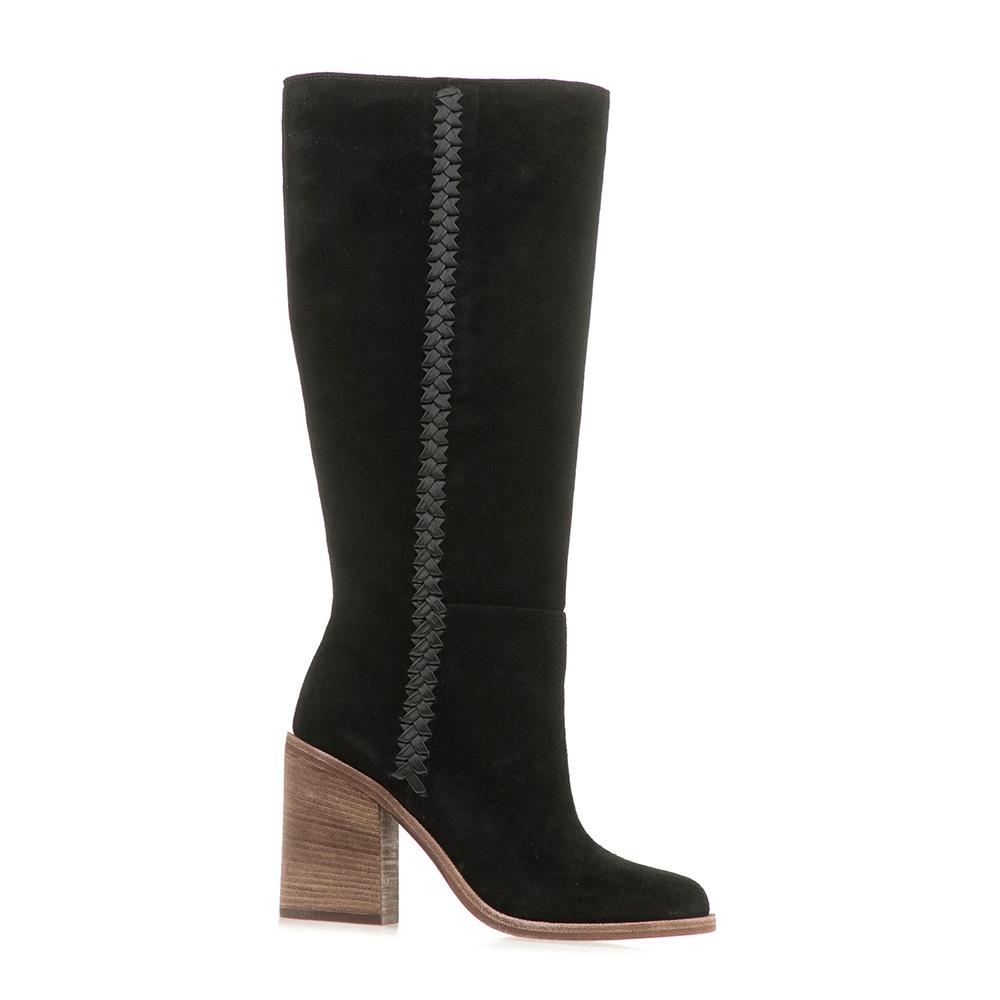 UGG – Γυναικεία μπότα Ugg MAEVA μαύρες