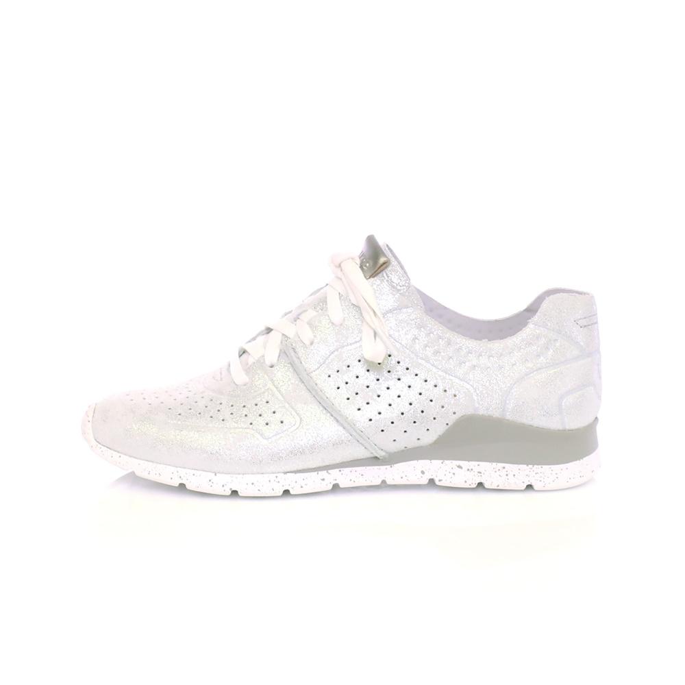 UGG – Γυναικεία αθλητικά παπούτσια TYE STARDUST UGG AUSTRALIA λευκά