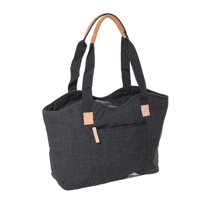 HIGH SIERRA (TRAVEL) – Γυναικεία τσάντα χειρός HIGH SIERRA KOTRA2 ανθρακί 1560850.0-0000