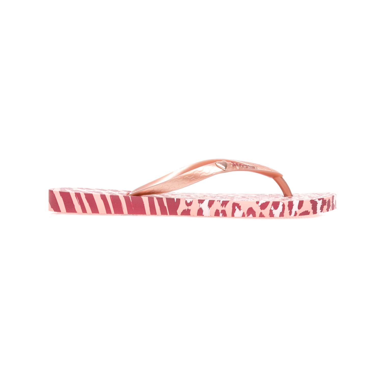 IPANEMA – Γυναικείες σαγιονάρες Ipanema ροζ