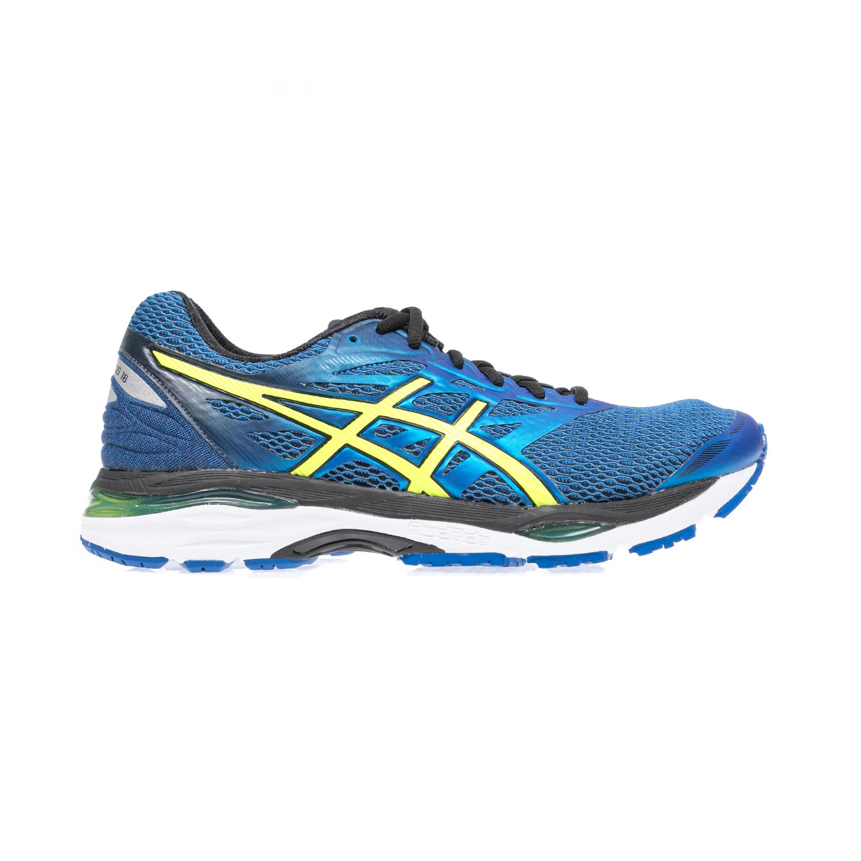 ASICS - Ανδρικά παπούτσια Asics GEL-CUMULUS 18 μπλε ανδρικά παπούτσια αθλητικά running