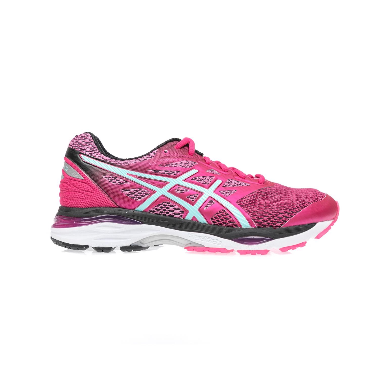 ASICS - Γυναικεία παπούτσια Asics GEL-CUMULUS 18 φούξια γυναικεία παπούτσια αθλητικά running