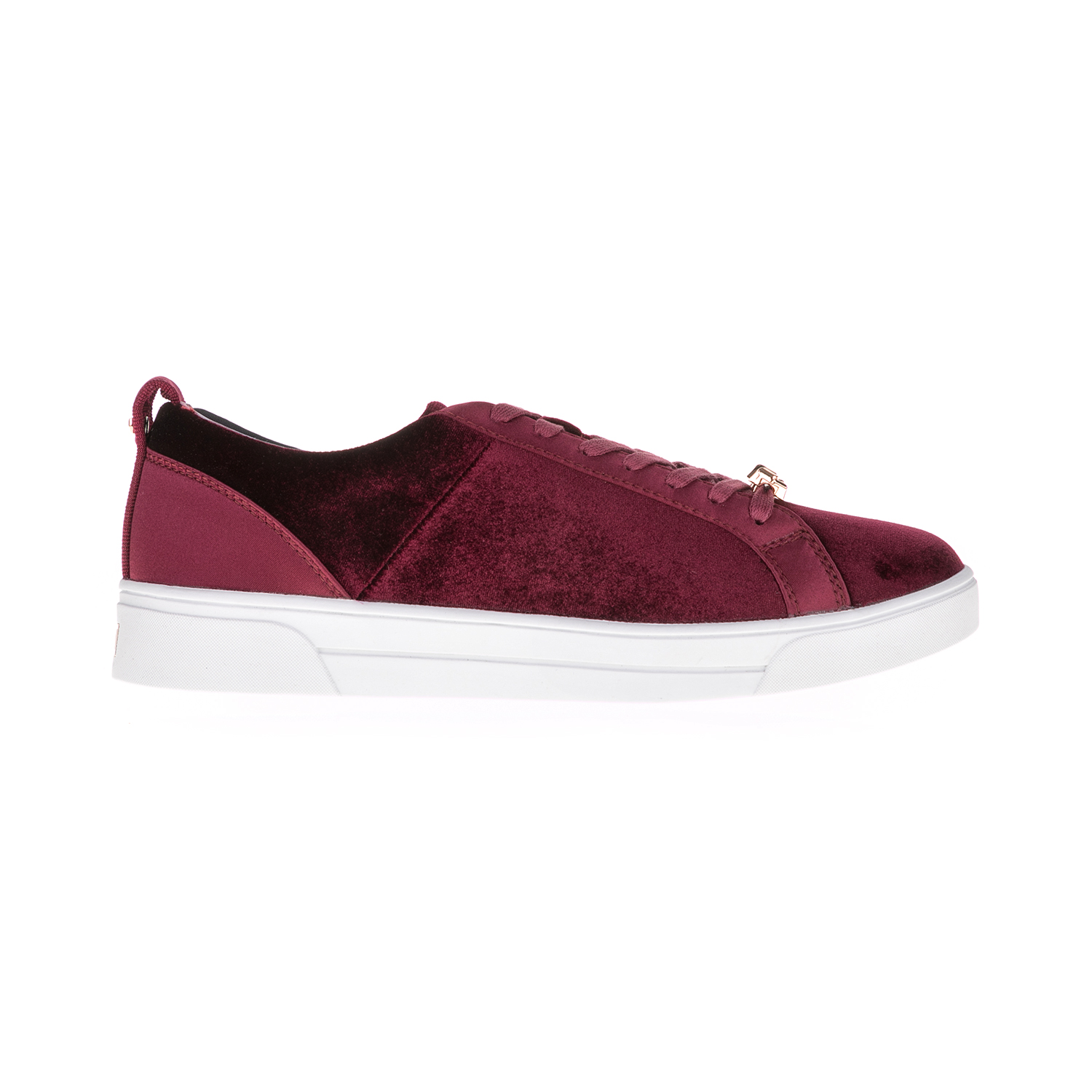 TED BAKER – Γυναικεία sneakers KULEI TED BAKER κόκκινα