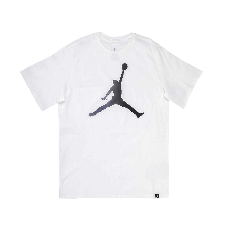 NIKE – Παιδική μπλούζα ΝΙΚΕ άσπρη