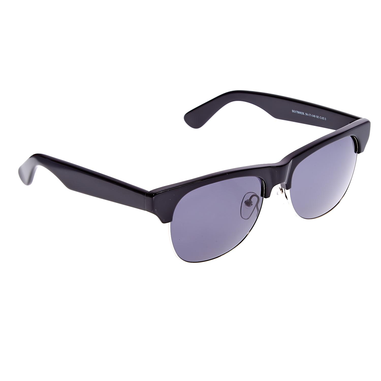 FOLLI FOLLIE - Γυναικεία γυαλιά ηλίου Folli Follie μαύρα γυναικεία αξεσουάρ γυαλιά ηλίου