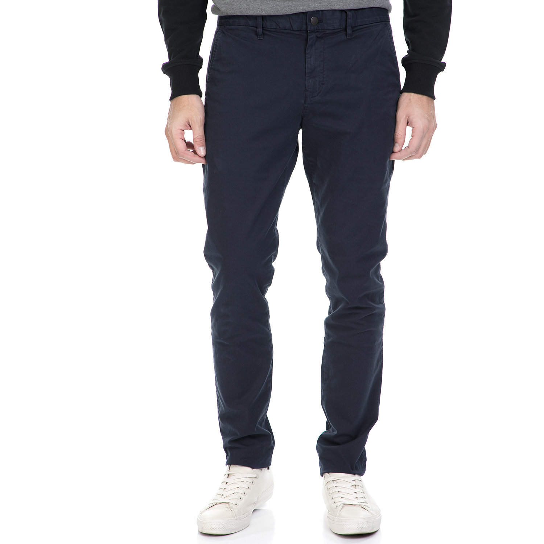 CALVIN KLEIN JEANS – Ανδρικό παντελόνι HAYDEN μπλε